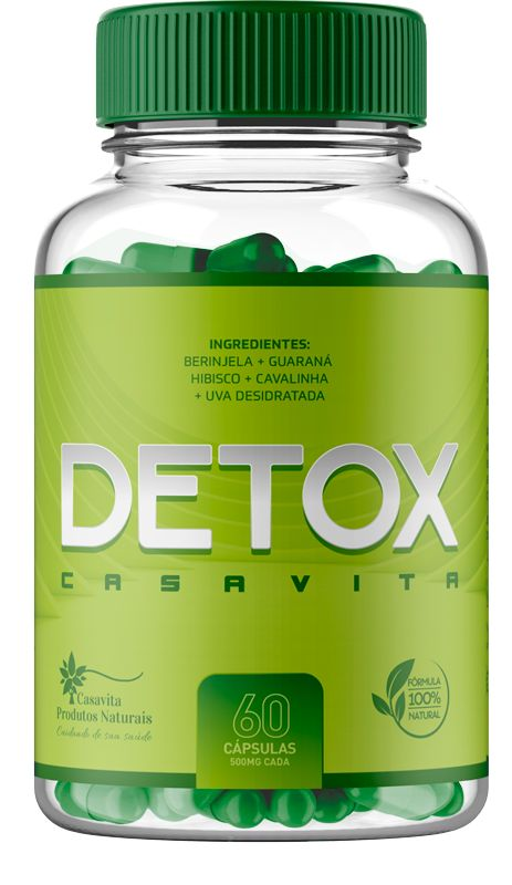 Detox Casavita